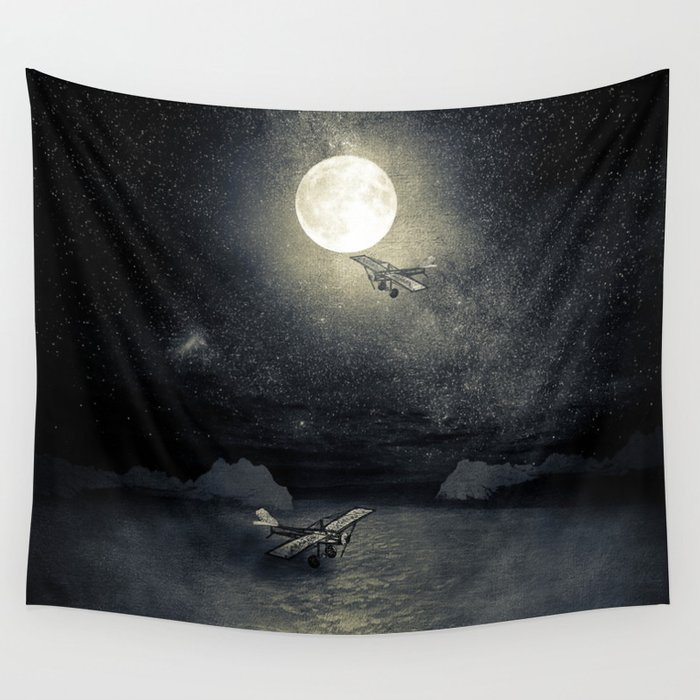 Chapter V Wall Tapestry
