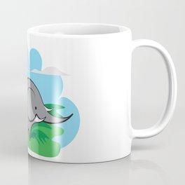 Ele Coffee Mug