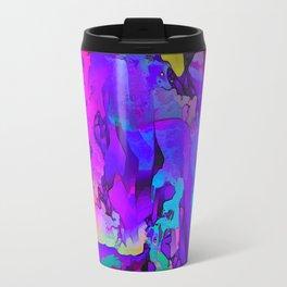 Abstracted Moods Travel Mug