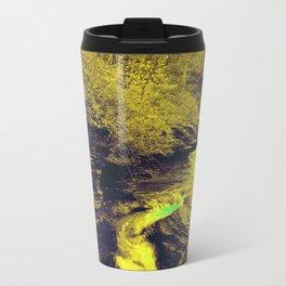 Buttermilk Metal Travel Mug