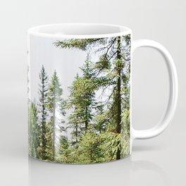 Spruce Bog Boardwalk Coffee Mug