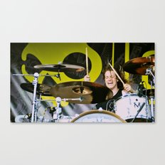 Folden/After Midnight Project Canvas Print