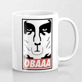 OBAAA Coffee Mug
