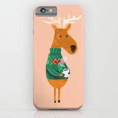 Hot Coffee Slim Case iPhone 6