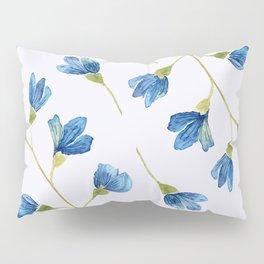 Floral pattern 8 Pillow Sham