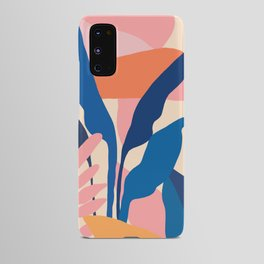 Abstract Modern Art Android Case