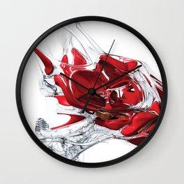 Organics - Membrane Wall Clock