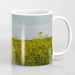 sun in the nature Coffee Mug