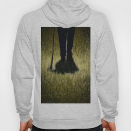 The Walk Hoody