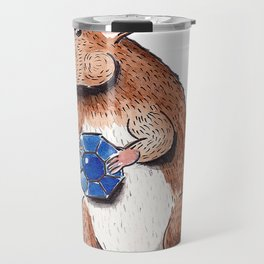 Ratty Travel Mug
