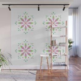 Pattern I Wall Mural
