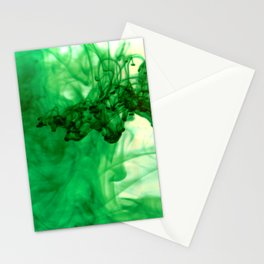 Dancing Ink, March Stationery Cards
