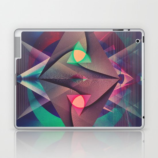 rybwwt (warm alternate) Laptop & iPad Skin