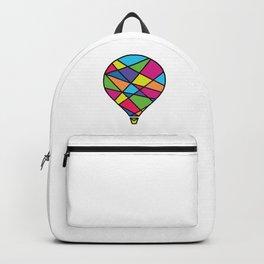 Hot Air Balloon Backpack