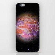 Phantom exoplanet fantasy iPhone & iPod Skin