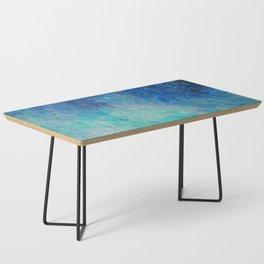 Water II Coffee Table
