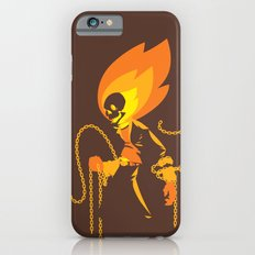The Ghost Who Rides iPhone 6s Slim Case