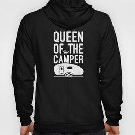 Queen Of The Camper Hoody