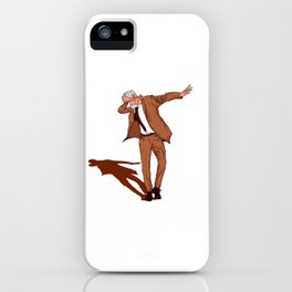 Jeremy Corbyn Labour 2017 DAB ON Dance iPhone Case
