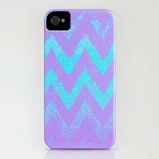disappearing chevron iPhone (4, 4s) Slim Case