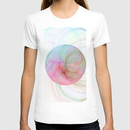 it is magic   (A7 B0176) T-shirt