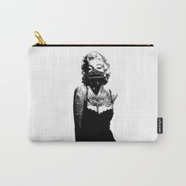 Marilyn Monroe INKED Carry-All Pouch