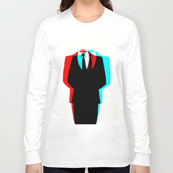 Anonymous.1 Long Sleeve T-shirt