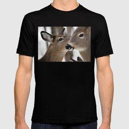 Chevreuil 004  T-shirt