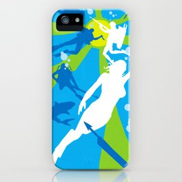 James Bond Golden Era Series :: Thunderball iPhone Case