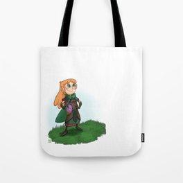 Nature Healer Tote Bag