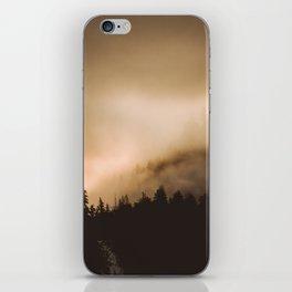 Breaking Dawn iPhone Skin