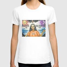 Gone Beyond T-shirt