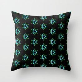 pttrn20 Throw Pillow