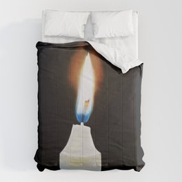 Candle Comforters