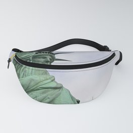 Lady of Freedom Fanny Pack