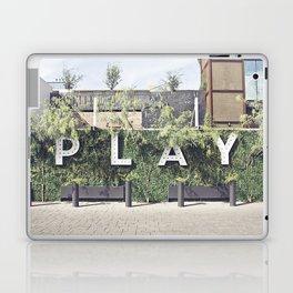 P L A Y  Laptop & iPad Skin