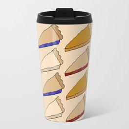 Multi-Flavored Pies Travel Mug