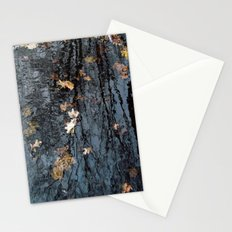Rippled Reflection  Stationery Cards