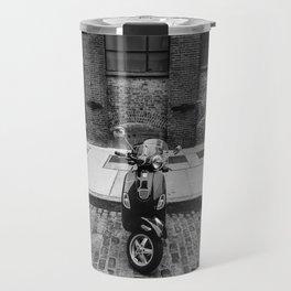 Brooklyn Ride II Travel Mug