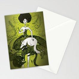 Dress Stationery Cards