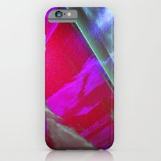 Signs in the Sky Collection III- Streaks and lights iPhone 6s Slim Case
