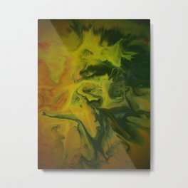 I Have NO Title For This  Metal Print
