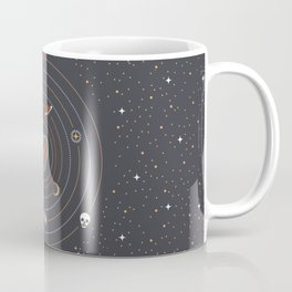 Love Universe Coffee Mug