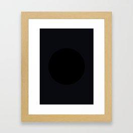Basketball - Balls Serie Framed Art Print
