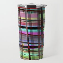 modern Scot Travel Mug