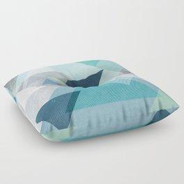 Graphic 114 Floor Pillow