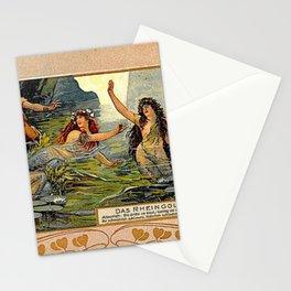 Das Rheingold Stationery Cards