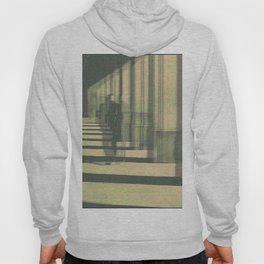 His Mind is Dark and Full of Errors 155 Hoody