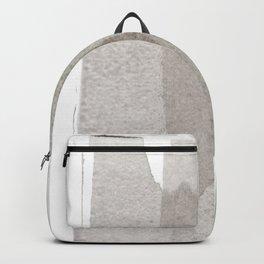 transparent 1 Backpack
