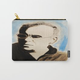 Claude Nougaro Carry-All Pouch